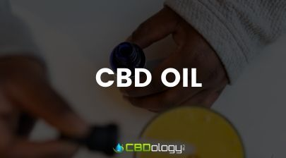 Buy UK CBD Oil