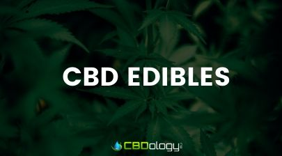 Shop CBD THC Free Edibles Here