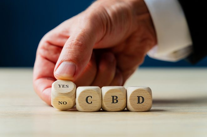 Is CBD legal, and how?