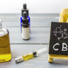 Full Spectrum CBD versus Broad Spectrum CBD versus CBD Isolate