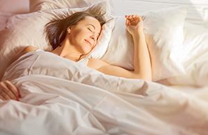 Better Sleep with CBD