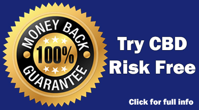 CBDology Money Back Guarantee